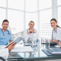 The Advantages of Including Doctors in Quality Improvement