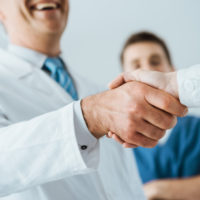 How Healthcare Executives Can Advance Their Organization's Hiring Strategy