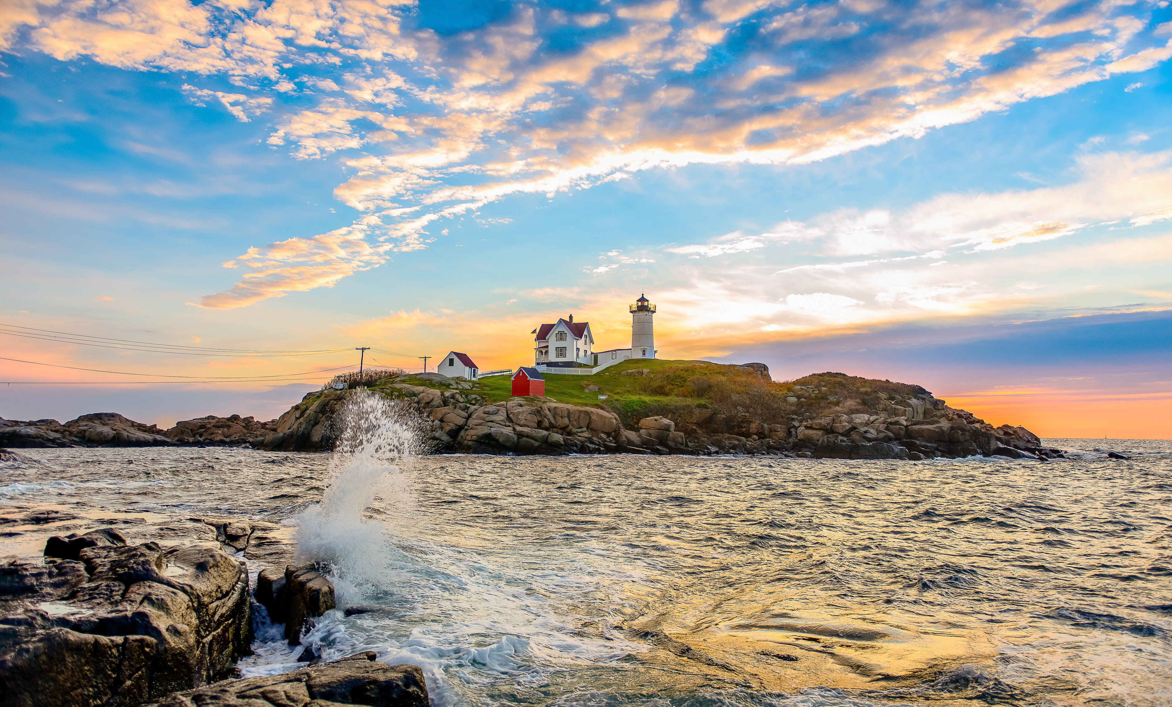 York, Maine: Your Next Placement | Optimum Perm